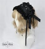 Captain Meow -Daylight Dream- Lolita Accessories