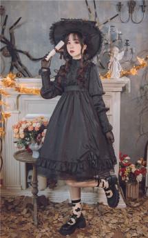 Sarah Classic Lolita OP Dress