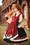 Kiyana -Magic Book- Classic Lolita Blouse