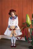 Present Box Sweet Lolita Coat for Winter