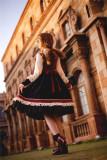 Kiyana -Magic Book- Lolita Accessories