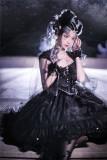 Kiyana -The Stars Weave Wings- Classic Lolita JSK Set