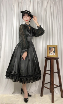 Airfreeing -Grace Girl- Classic Lolita OP Dress