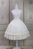Alice Girl -The Cat Tracery Wall- Lolita Petticoat