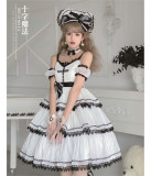 Freesia -Magic Cross- Lolita Accessories
