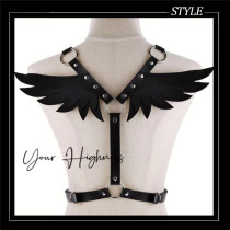 YourHighness -Mega Snake 2.0- Ouji Lolita Accessories