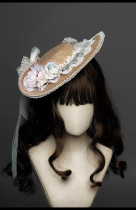 Shamil Classic Countryside Lolita Accessories