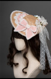 Shamil Classic Countryside Lolita Accessories