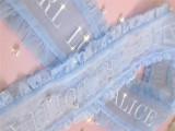 Alice Girl -Sweetheart Rescue Team- Sweet Lolita Accessories