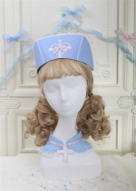 Alice Girl -Sweetheart Rescue Team- Sweet Lolita Accessories