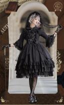 Brocade Garden - Gothic Lolita JSK