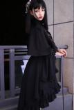 Neverland - Ouji Lolita OP Dress and Matched Cape