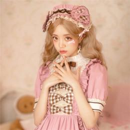 Little Cherry - Sweet Lolita Headband
