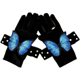 UnicornTears - Butterfly Party - Sweet Lolita Accessories