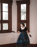 Bird of Juno Classic Lolita Accessories