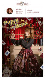 Puppy Band - Sweet Lolita JSK