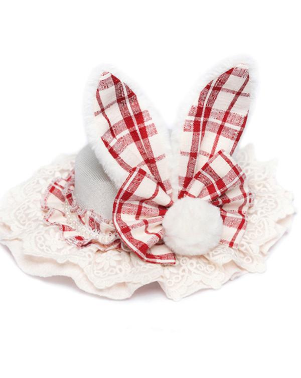 Miss Rabbit Sweet Lolita Accessories