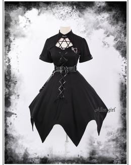 Alice Girl -Spicy Girl- Gothic Lolita OP Dress