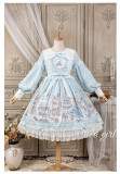 Alice Girl -Maiden Room- Sweet Lolita OP Dress