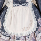 Alice Girl -Maiden Room- Sweet Lolita Accessories