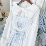 Alice Girl -Maiden Room- Sweet Lolita Blouse