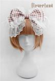 Neverland -Summer Doll- Sweet Lolita Headdress