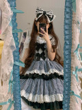 Neverland -Cake Party- Sweet Lolita Headbow