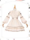 The Shepherdess Classic Lolita OP Dress