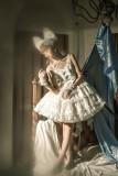 Alice Girl -Maiden Party- Sweet Lolita JSK