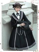 Pride and Prejudice Classic Lolita OP Dress