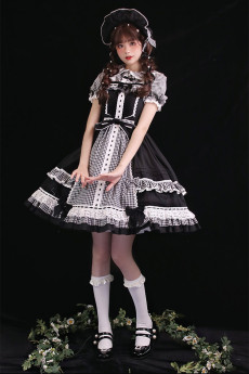 Alice Girl -Margaret- Sweet Doll Lolita JSK