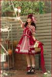 Alice Girl -Margaret- Sweet Doll Lolita JSK
