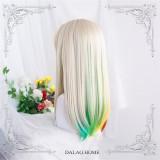 Dalao - Source of Dream- 50cm Long Straight Lolita Wig