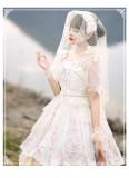 Yinluofu -Day and Night Song- Classic Lolita JSK