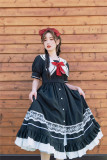 Withpuji -Serenade- Classic Lolita OP Dress
