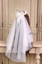 Alice Girl -Spring Song- Sweet Lolita Accessories