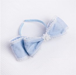 Summer Wave Sweet Lolita Headdress