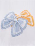 Summer Wave Sweet Lolita Headdress