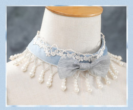 BoliCherry -Cloud of Fog Island- Lolita Accessories