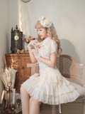 Alice Girl -Elegant Lady- Qi Lolita Hat