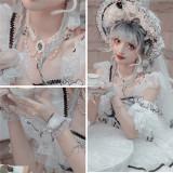 Stars in the Night Tea Party Princess Wedding Lolita  Accessories