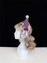 Alice Girl -Magic Night- Sweet Lolita Accessories
