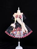 Alice Girl -Magic Night- Sweet Lolita OP Dress
