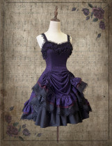 Nightingale Witch Gothic Lolita JSK