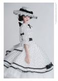 Sakya Lolita -Falling in Love- Vintage Classic Lolita OP Dress