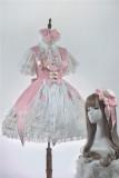 Poker Alice Sweet Lolita OP Dress