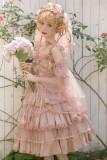 Eternal Spring Fantastic Princess Tea Party Lolita Accessories
