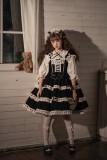 Antique Doll Sweet Lolita JSK