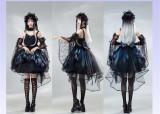 Star Fantacy -Night Elf- Lolita Accessories