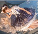 Space Station Sweet Lolita JSK Dress